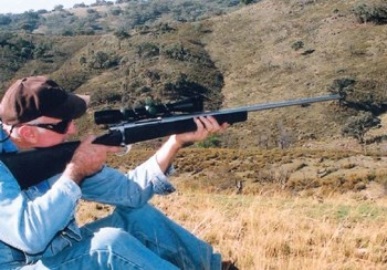 Outdoor Sporting Agencies, Products, Firearms, Centrefire